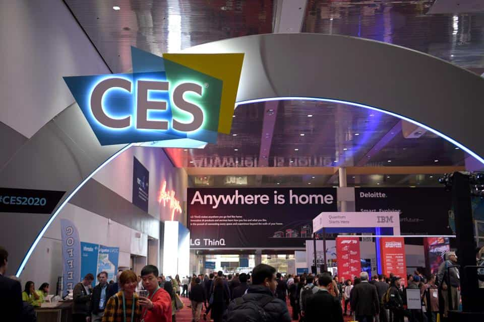 Meet with Us at CES and Check Out Our New Product Announcements and Demos