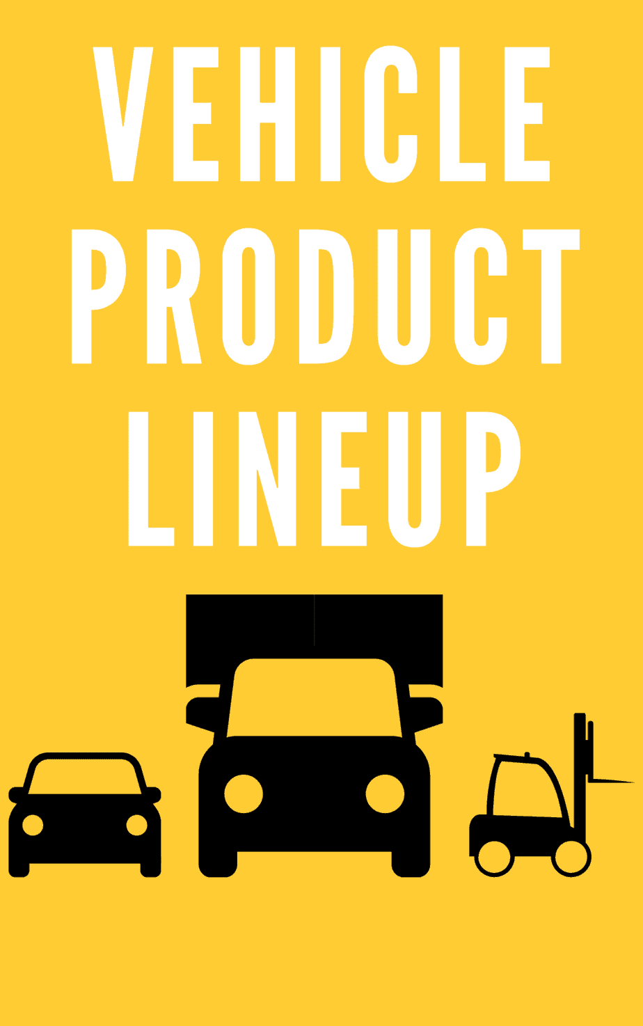 Vehicle Product Line ebook