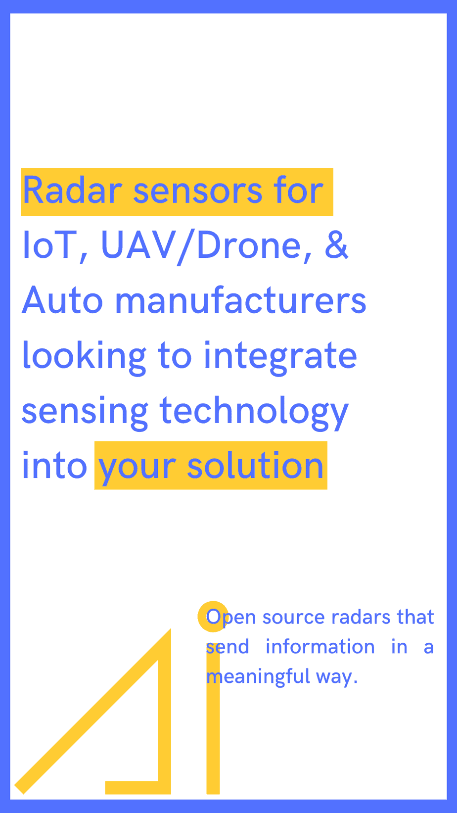 Integrate your SaaS with Sensor